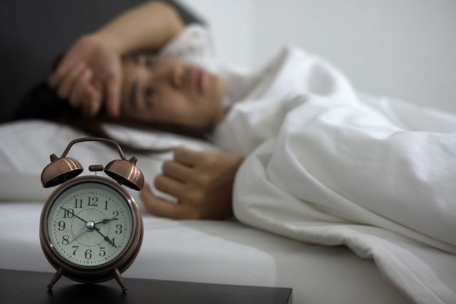 Sering Sengaja Menunda Tidur, Kenali Gejala Revenge Bedtime Proscratination (14879)