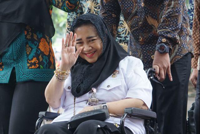 Indonesia Berduka, Banyak Tokoh Wafat karena COVID-19 dalam 2 Minggu Terakhir (12)