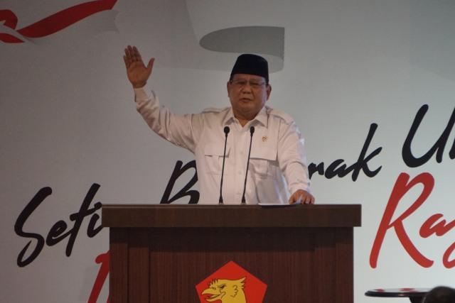 Prabowo: Saya Harus Banyak Tahan Diri demi Kepentingan yang Lebih Besar (202850)