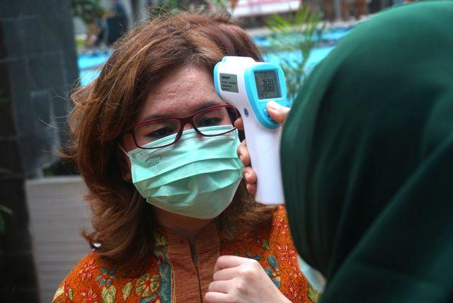 Dinkes DKI Pastikan Tak Ada Pasien Virus Corona di Jakarta  (25374)