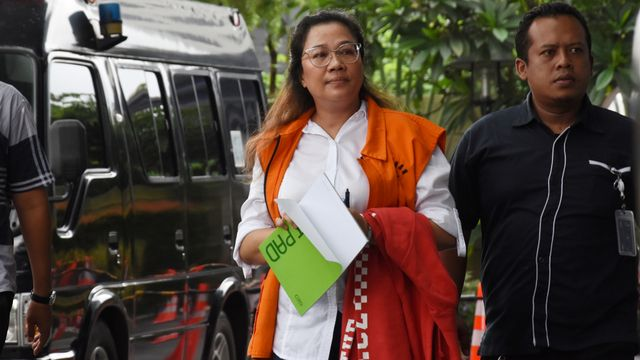 Hak Politik Eks Komisioner KPU Wahyu Setiawan Tak Dicabut, KPK Banding (113379)