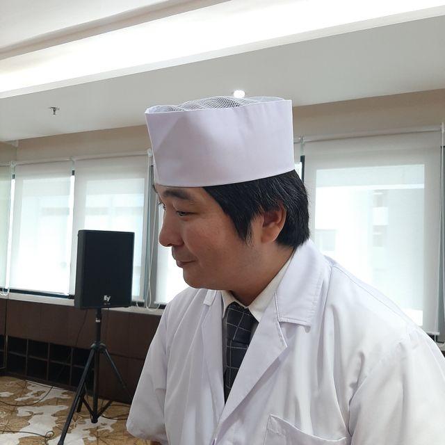 Ketahui Bedanya, Sushi Roll dengan Mayones Asalnya Bukan dari Jepang (201017)