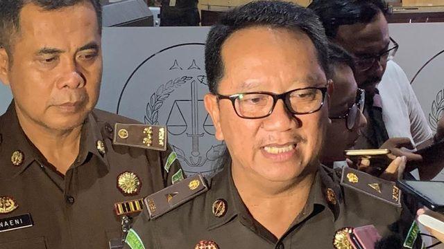 Nasib Jaksa Pinangki Tersangka Terkait Djoko Tjandra hingga Masuk Jeruji Besi (75088)