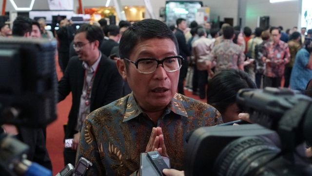 Investor Pasar Modal Syariah Tembus 81.000, Naik 6 Kali Lipat dalam 4 Tahun (16656)
