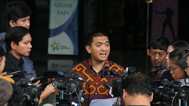 Pegawai KPK: Kami Tidak Duga Firli Bahuri Dkk Berani Bangkang Perintah Presiden (16273)