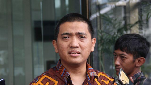 Pegawai KPK yang Dikabarkan Tak Lolos Seleksi ASN: Penyidik hingga Direktur (90846)
