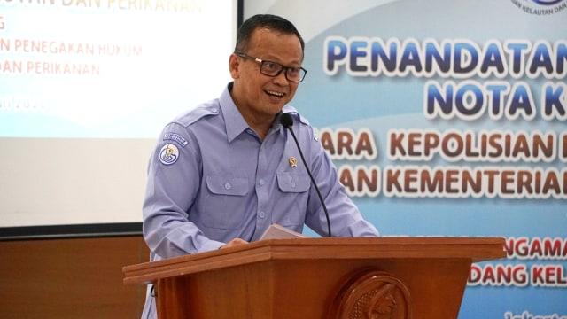 Penyidik Senior KPK Novel Baswedan Pimpin Penangkapan Menteri KP Edhy Prabowo (53188)