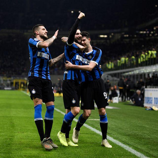 Inter, Cristiano Biraghi (Ptr)