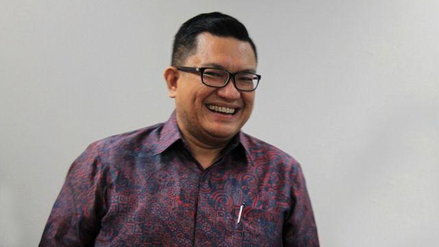 Kejaksaan Kehilangan Jejak, Donny Saragih Belum Dieksekusi (749210)
