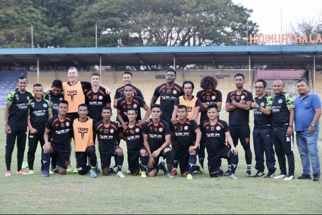 Bursa Transfer Liga 1: Persiraja Pulangkan 2 Pemain Trial asal Asia (4497)