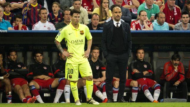 Memahami Barcelona sebagai Rumah Lionel Messi (666327)