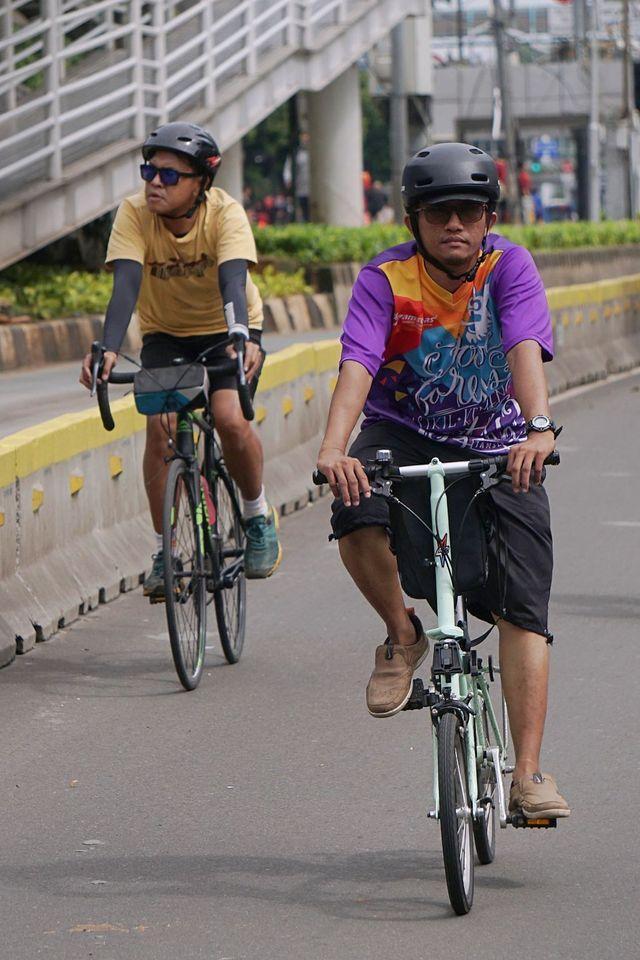 Belajar dari Kasus Kecelakaan Sepeda Brompton di Jalan Raya (5159)