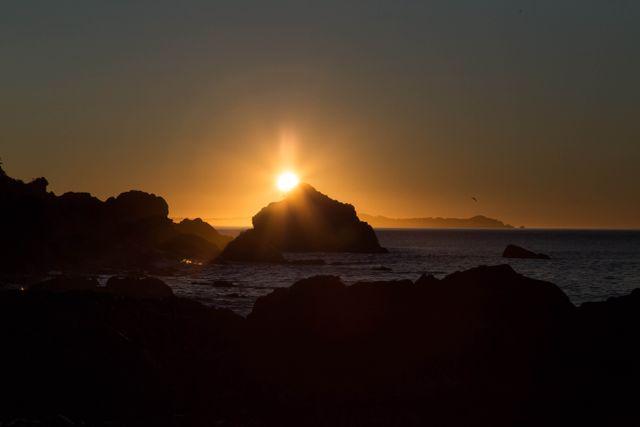 5 Lokasi Terbaik untuk Melihat Matahari Terbit di New Zealand (115633)