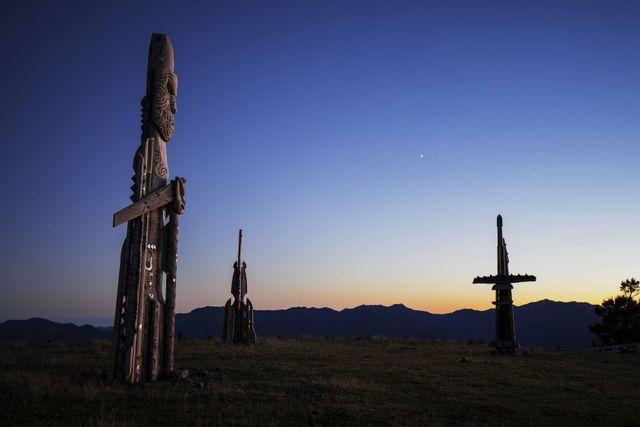 5 Lokasi Terbaik untuk Melihat Matahari Terbit di New Zealand (115630)