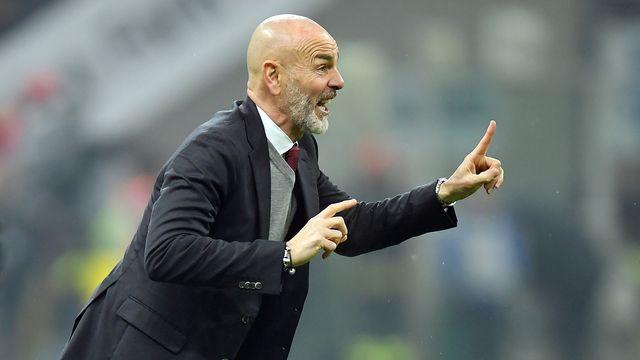 AC Milan: Kata Pioli, Franck Kessie Adalah Pemimpin Sejati (605465)