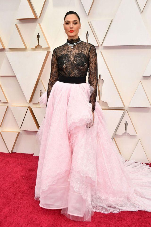 PTR- Oscars 2020 Gal Gadot