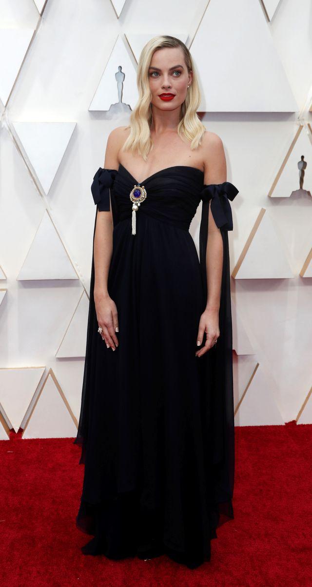 PTR- Oscars 2020 Margot Robbie