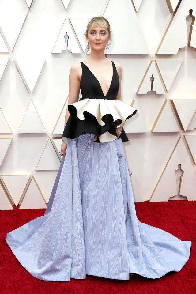 PTR- Oscars 2020 Saoirse Ronan