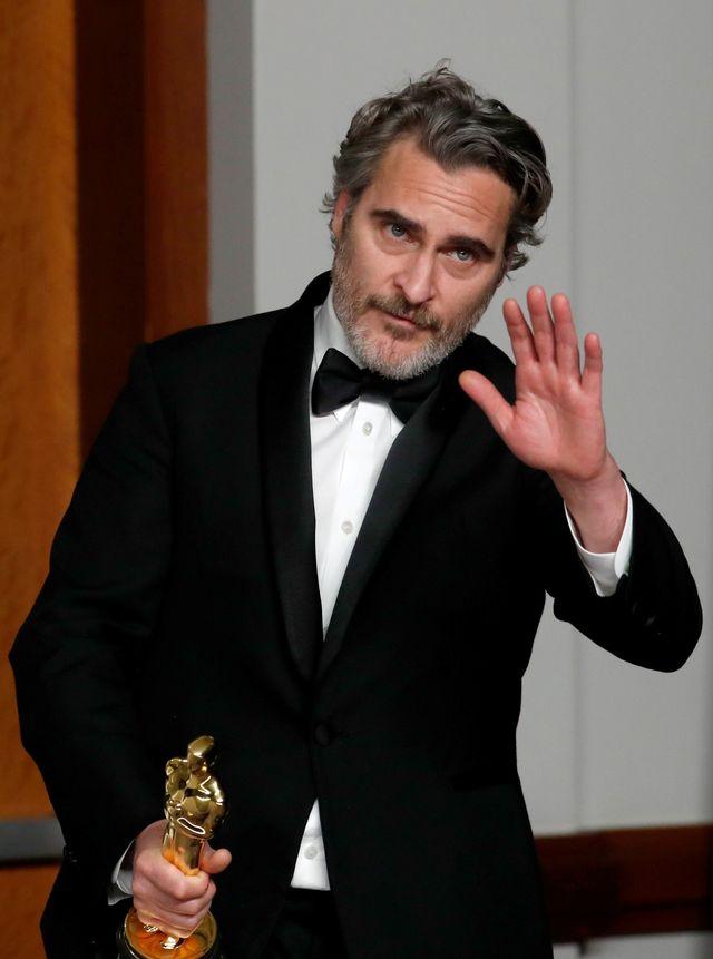 The Irishman Tak Menang Apa pun, Ini Daftar Pemenang Oscar 2020 (16328)