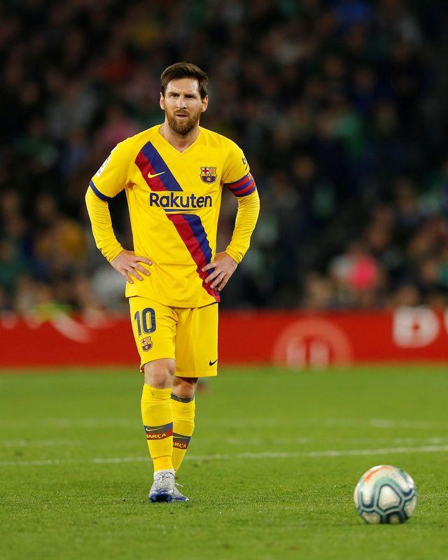 Memahami Barcelona sebagai Rumah Lionel Messi (666322)