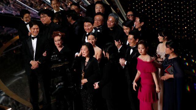 The Irishman Tak Menang Apa pun, Ini Daftar Pemenang Oscar 2020 (16331)