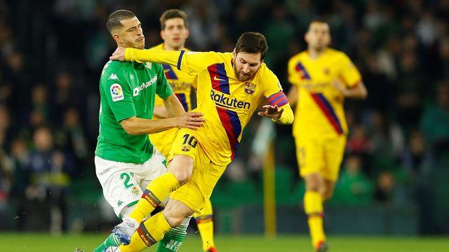 3 Fakta Menarik Usai Barcelona Menang 3-2 atas Real Betis di La Liga