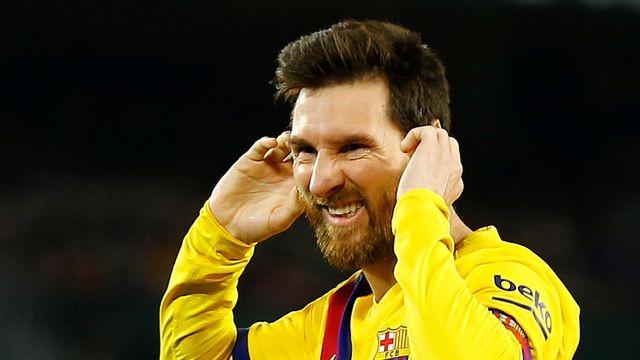 3 Fakta Menarik Usai Barcelona Menang 3-2 atas Real Betis di La Liga (3)