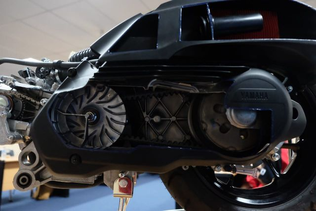 All New Yamaha NMax Termurah Kini Tembus Rp 30 Jutaan, Ini Skema Kreditnya (1005814)