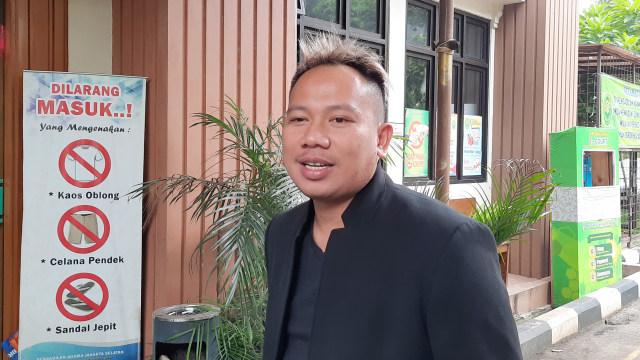 Andika Mahesa Bongkar Kenakalan Vicky Prasetyo di Masa Lalu (55871)