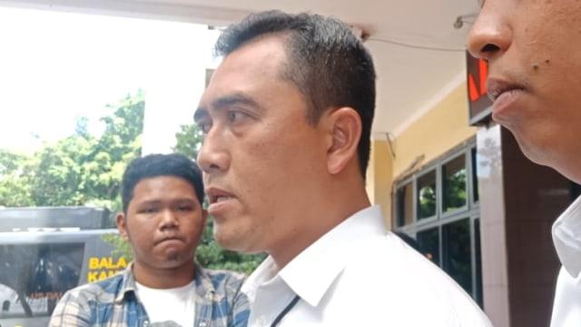 Polisi Periksa Karyawan MetroTV Terkait Tewasnya Yodi Prabowo (8437)