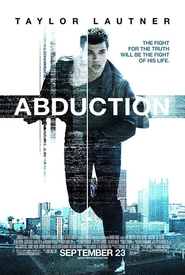 Film Abduction, Tayang Malam Ini di Bioskop Trans TV (12446)