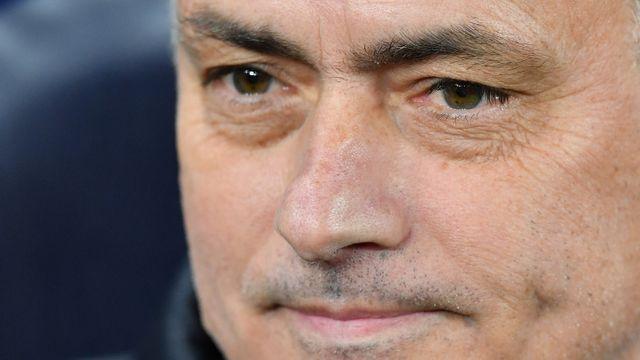 Jose Mourinho: Finis di Luar Posisi 6 Besar Bukan Kiamat untuk Tottenham (4780)