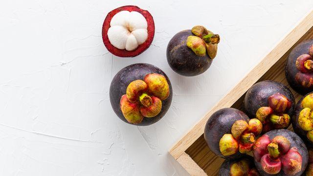 Mahasiswa Unpad Sebut Ekstrak Kulit Manggis Berpotensi Sebagai Anti-Corona (104068)