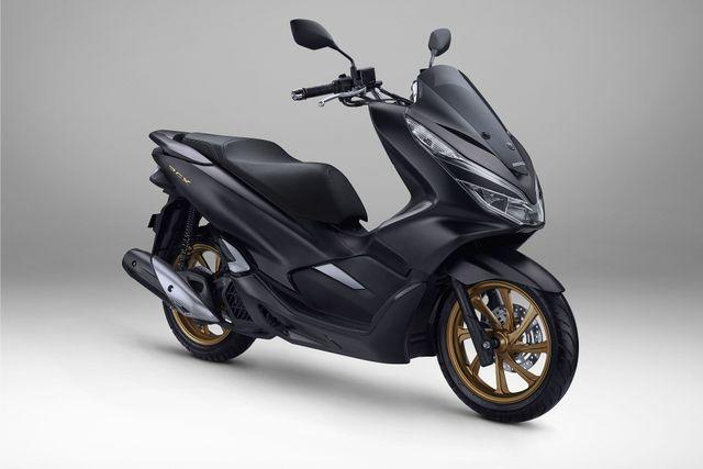 Cicilan Rp 1 Jutaan Honda PCX, Uang Mukanya Cukup Rp 2,3 Juta (84019)