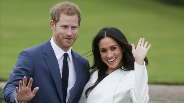 Skandal di Balik Gelar Duchess of Sussex Meghan Markle (5)