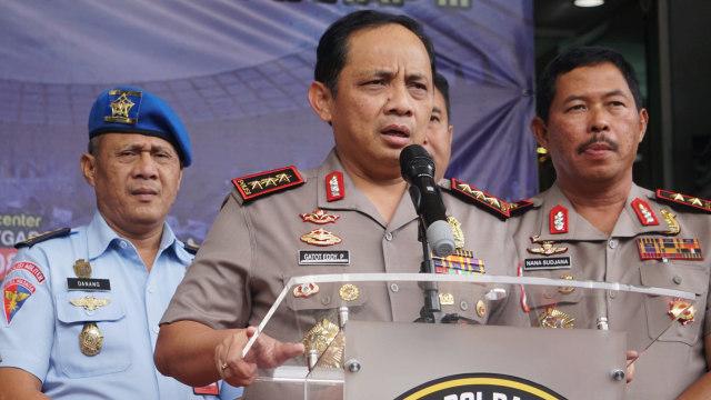 Komisi III DPR Usul Polsek di Tangsel-Tangerang Kota Dialihkan ke Polda Banten (57950)