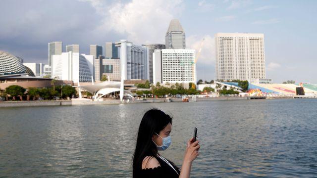 Malaysia Lockdown, Bagaimana Stok Makanan Singapura? (13140)