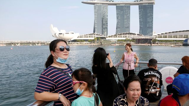 5 Tempat Penularan Virus Corona di Singapura, WNI Diimbau Waspada (375211)