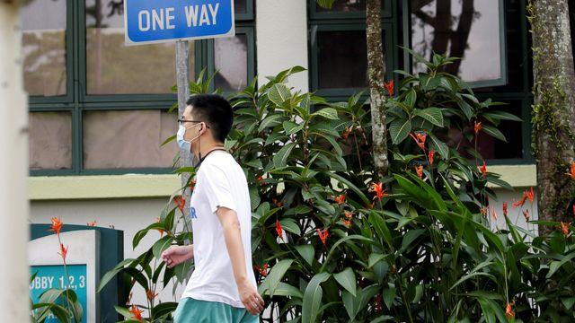 Penderita Virus Corona di Singapura Bertambah 8 Orang, 15 Pasien Berhasil Sembuh (42974)