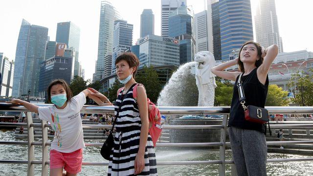 5 Tempat Penularan Virus Corona di Singapura, WNI Diimbau Waspada (375210)