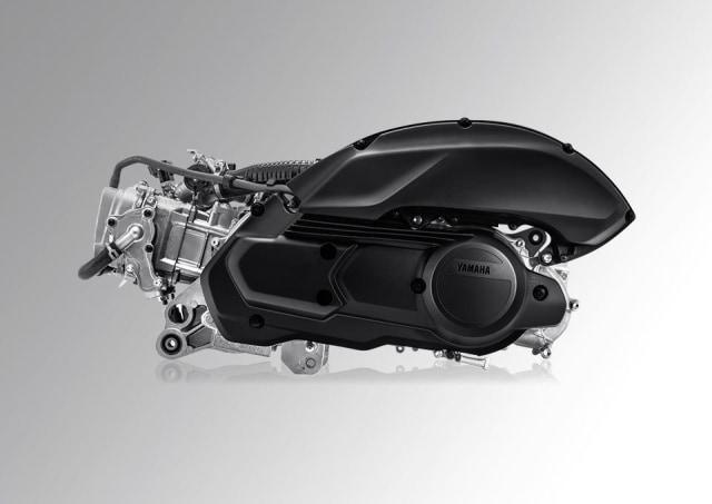 Peluang X-Ride Disuntik Mesin NMax, Ini Kata Yamaha (3382)