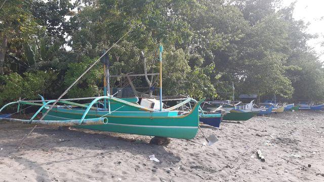 Ketika Rombongan Tnal Pelesir Ke Pantai Baromadoe Kumparan Com