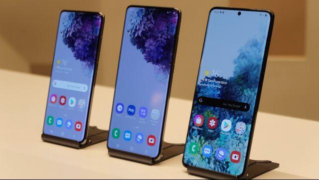 Alasan Samsung Pilih Nama Galaxy S20, Bukan Galaxy S11 (127232)