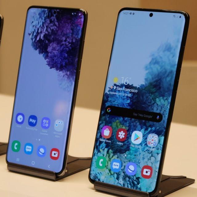 Alasan Samsung Pilih Nama Galaxy S20, Bukan Galaxy S11 (127229)