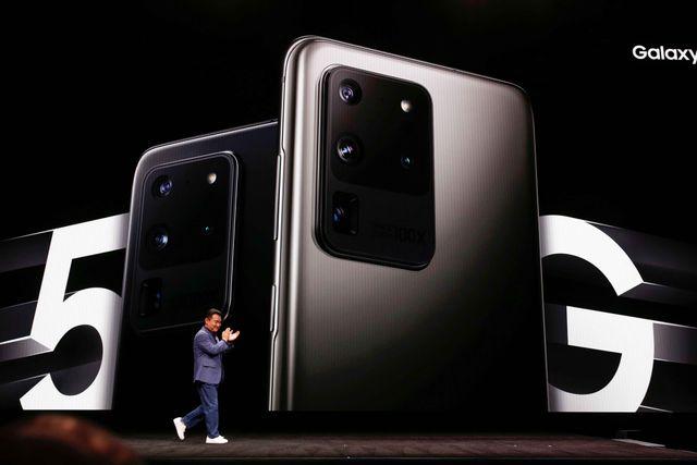 5 Fitur Keren di Kamera Samsung Galaxy S20 (250516)
