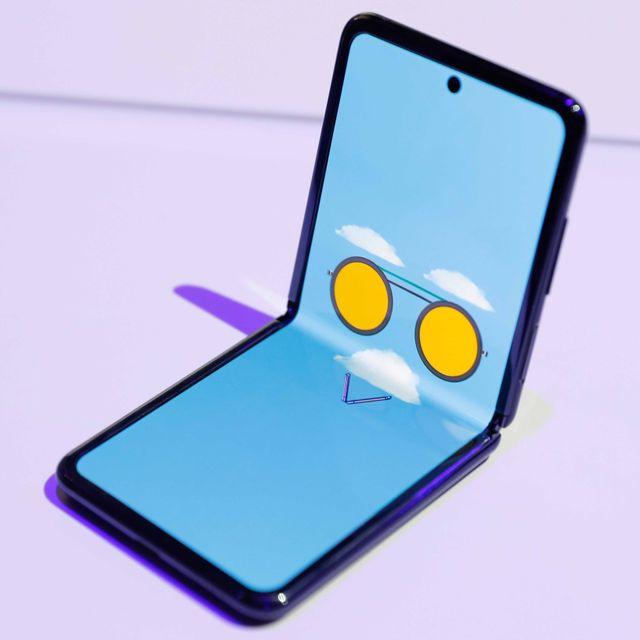 Dijual Rp 21,8 Juta, Samsung Galaxy Z Flip Sold Out dalam 66 Menit di Indonesia (80797)