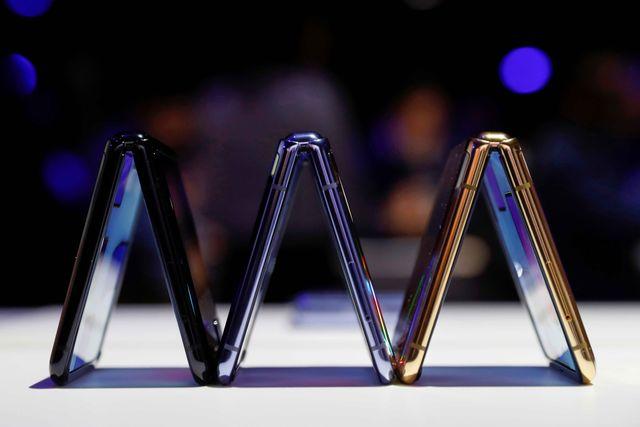 Dijual Rp 21,8 Juta, Samsung Galaxy Z Flip Sold Out dalam 66 Menit di Indonesia (80799)