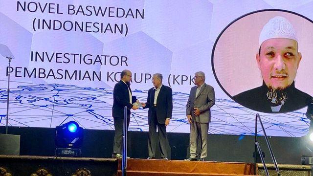 Pegawai KPK Terancam Dipecat 20% Tenaga Penindakan, Tak Gampang Cari Novel Dkk (366909)