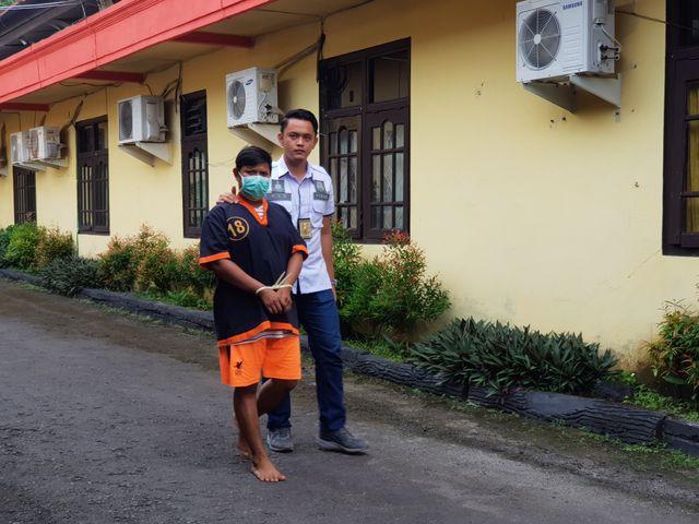 Polres Kobar Bongkar Prostitusi Online, Mucikari di Kalteng Ditangkap (115328)