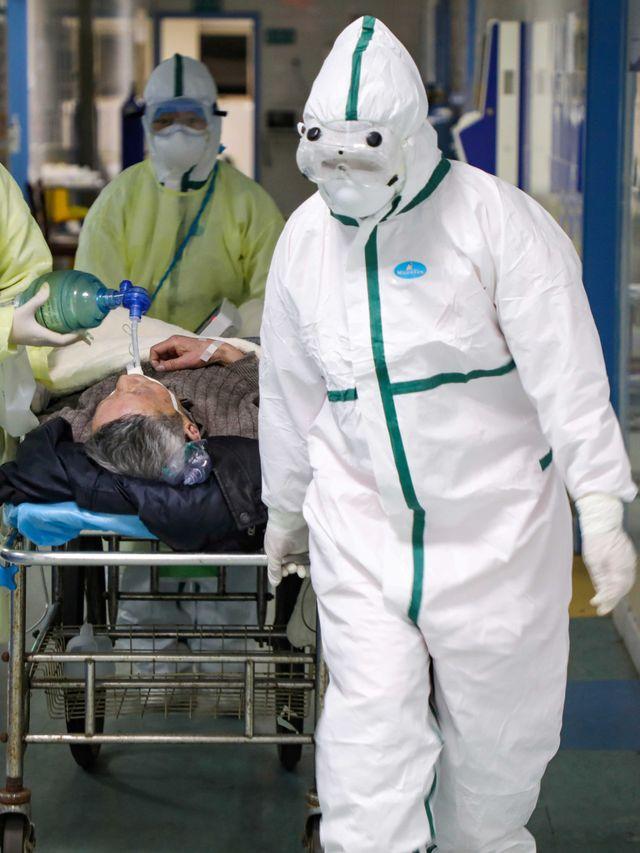 7 Kebiasaan Buruk yang Harus Dihindari agar Virus Tak Menyebar (1601)